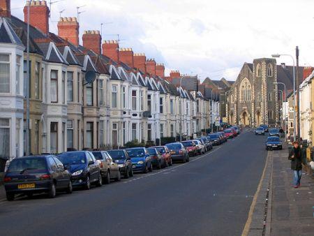 Mackintosh Place, Cardiff