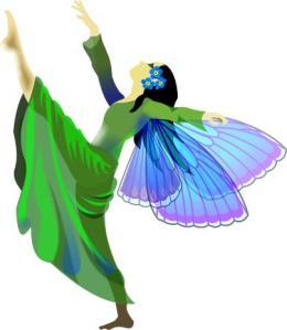 dancerfairy
