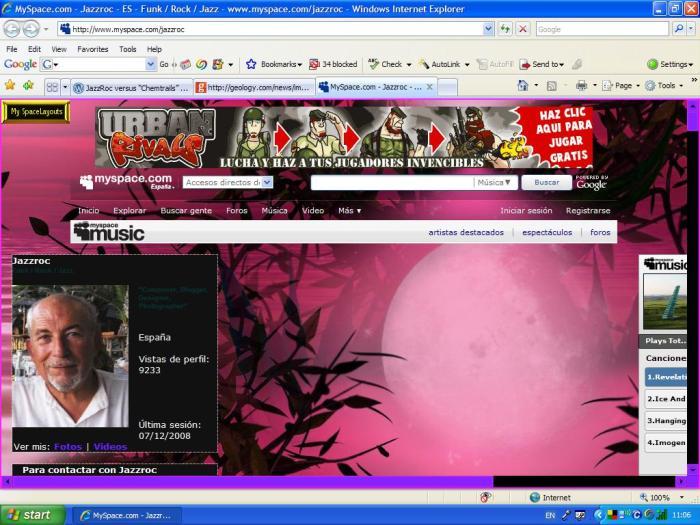 jazzroc-myspace